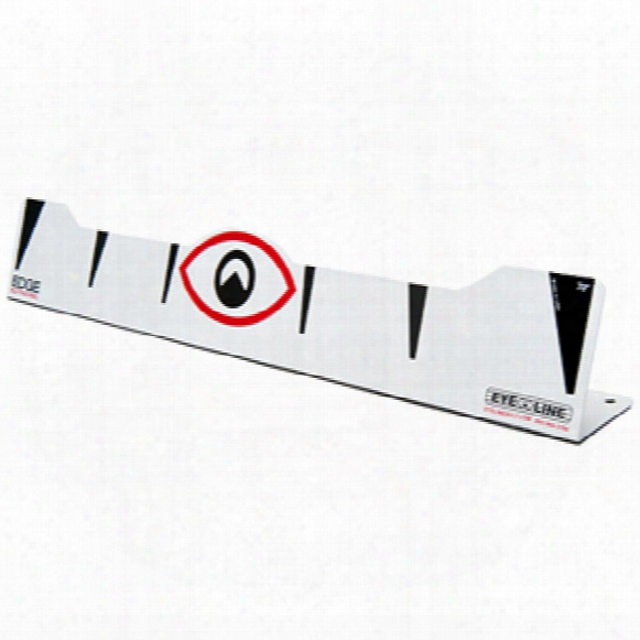 Eyeline Edge Rail 70 Degree Putting System