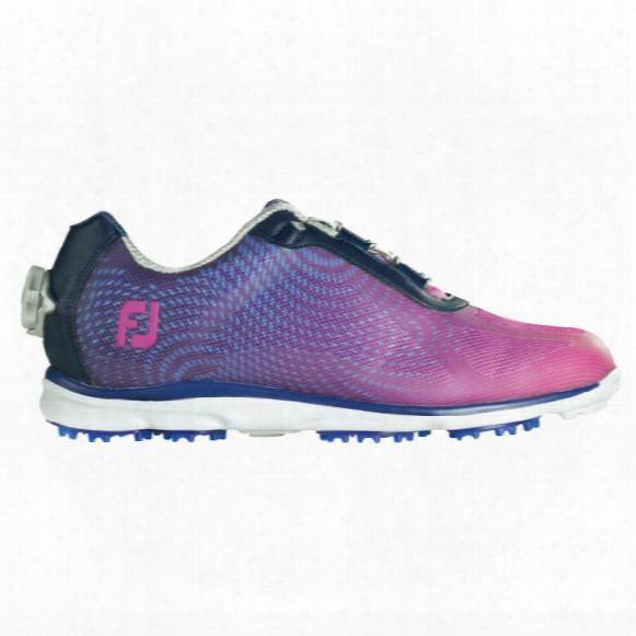 Fj Ladies Empower Boa Shoes