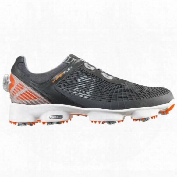 Fj Men's Hyperflex Boa Golf Shoes
