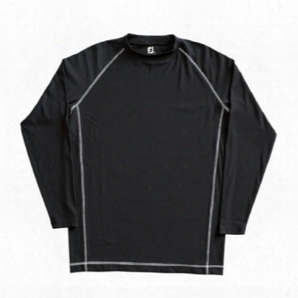 Fj Men's Long Sleeve Prodry Performance Base Layer