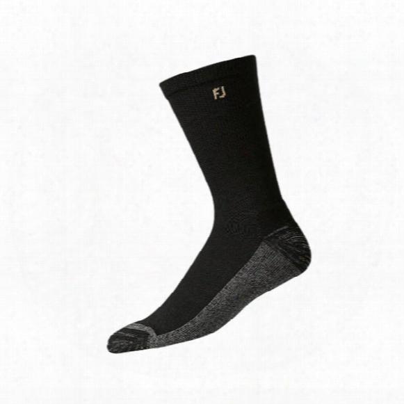 Fj Men's Prodry Crew Socks