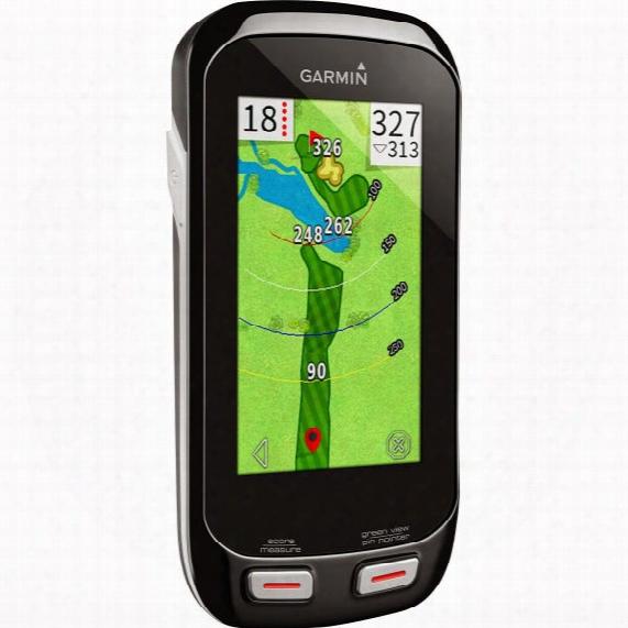 Garmin Approach G8 Handheld Gps