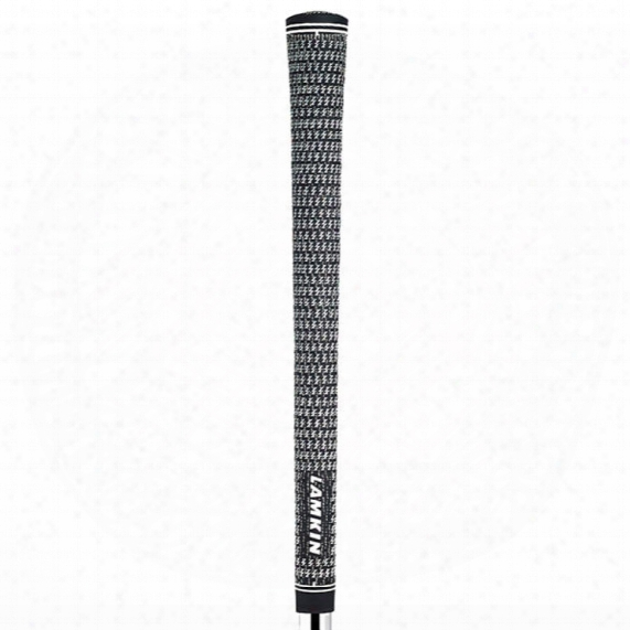 Lamkin Crossline Full-cord Midsize Grips