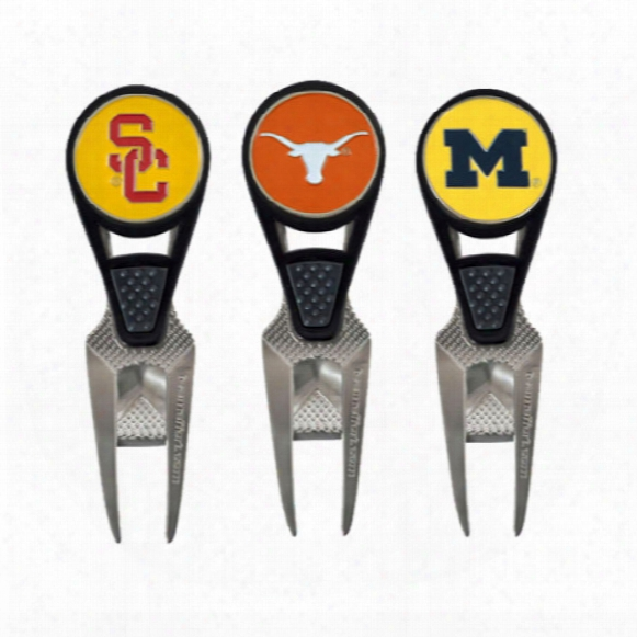 Ncaa Repair Tool And Ball Marker