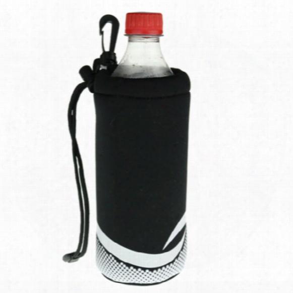 Neoprene Bottle Holder W/graphic