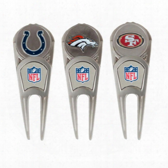 Nfl Repair Tool & Ball Marker