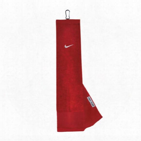 Nike Face & Club Tri-fold Towel