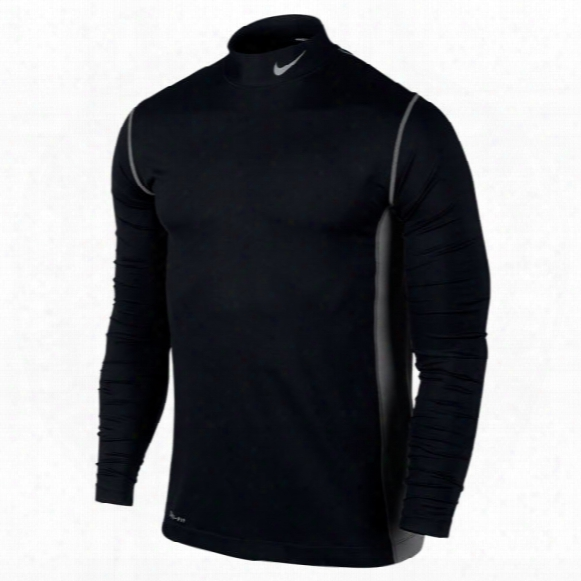 Nike Long Sleeve Base Layer Men's Shirts
