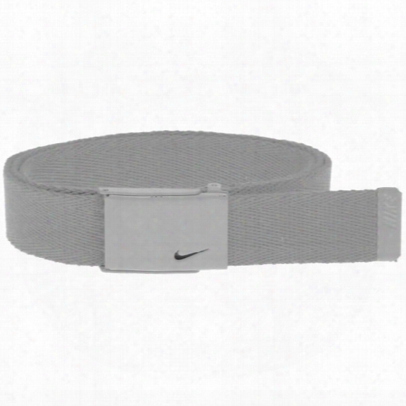 Nike Women's Tech Exsential Single Web Belt