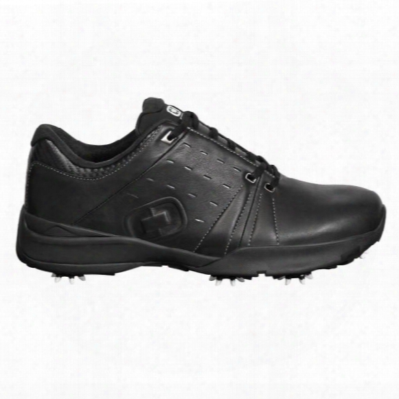 Ogio Race Spiked 03 Black Men's Shoes