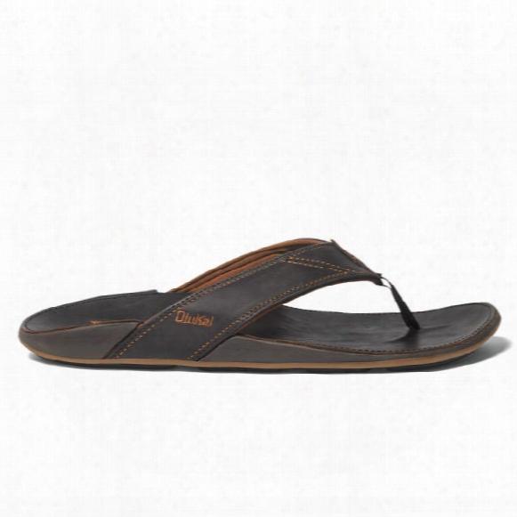 Olukai Men's Nui Casual Shoes