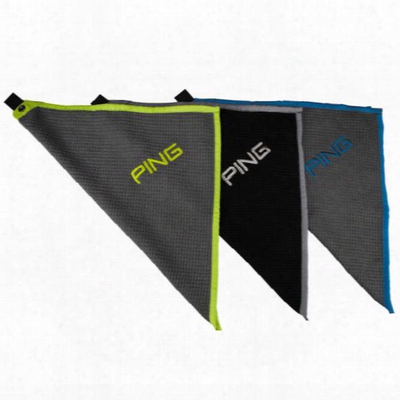 Ping Diamond Towels