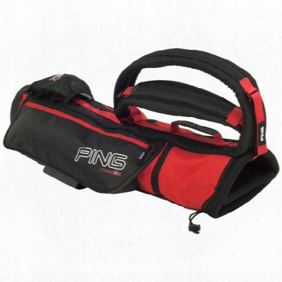 Ping Moonlite Men's Carry Bag