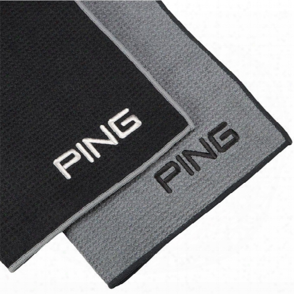 Ping Players Towel