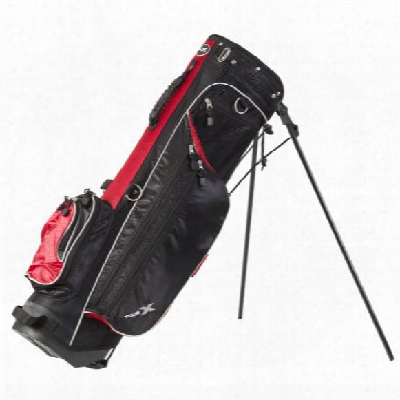 Pinseeker Tour X Stand Bag