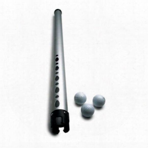 Proactive Sports Aluminum Ball Shagger Tube