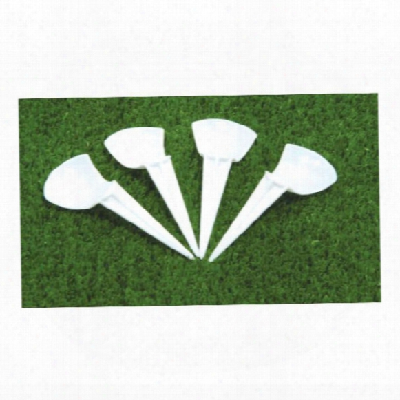 Proactive Sports Anti-slice Tees