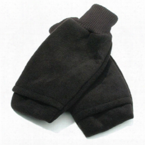 Proactive Sports Winter Pull-up Mitts