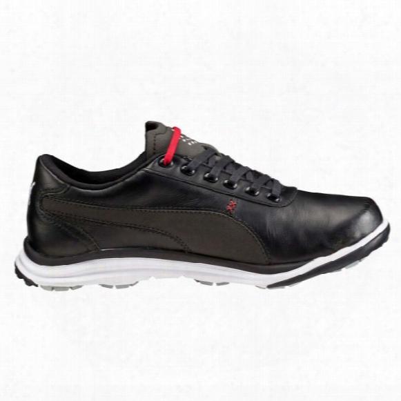 Puma Biodrive Leather Wb Men's Shoes