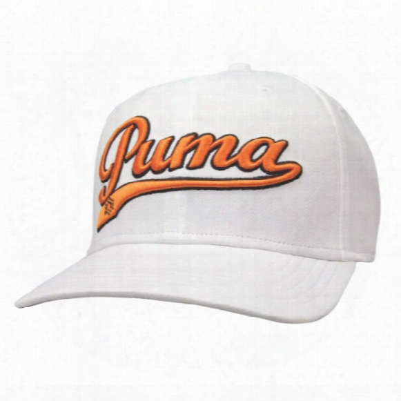 Puma Script Cool Cell Relaxed Cap