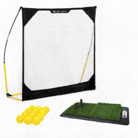 Sklz 3-in-1 Practice Set