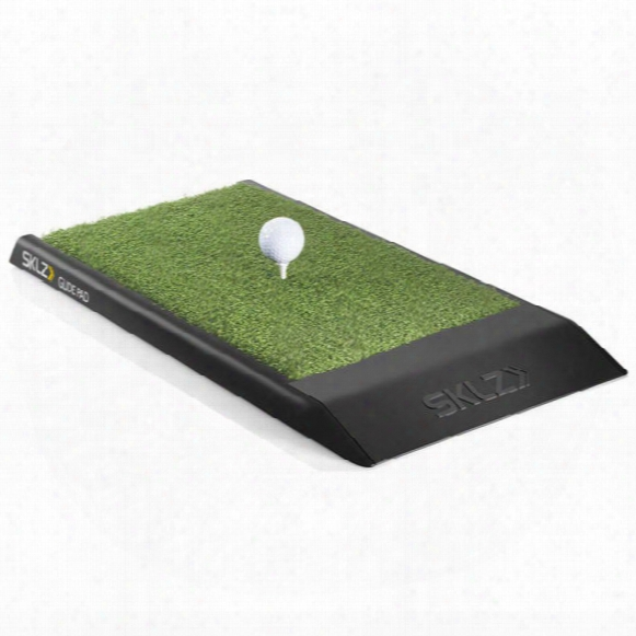 Sklz Glide Pad Natural Turf Movement Mat