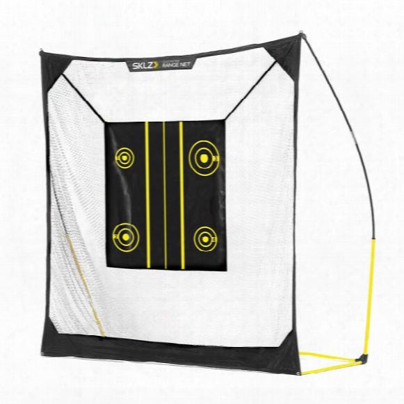 Sklz Quickster 6' X 6' Range Net