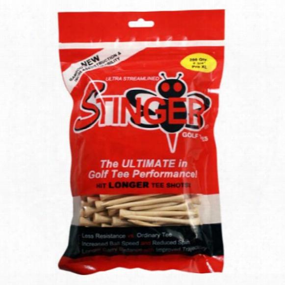 "Stinger 2 3/4"" Pro Xl Tees"
