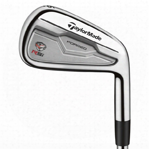 Taylormade Rsi Tp 7pc Iron Set - Steel Demo