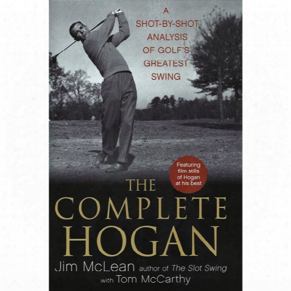 The Complete Hogan