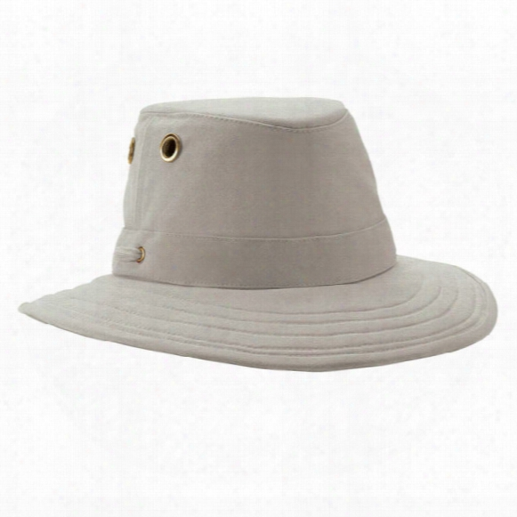 Tilley T4 Cotton Men's Hat