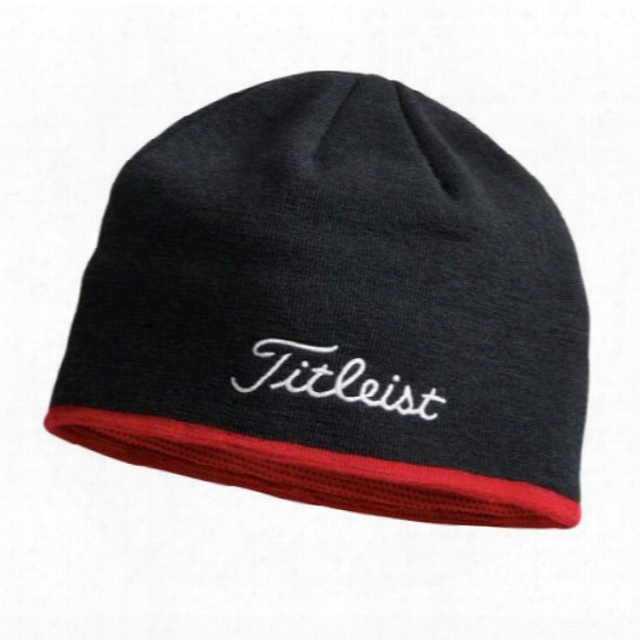 Titleist Winter Hat