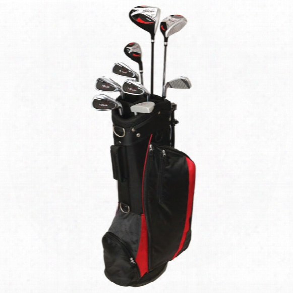 Tour X 12pc Package Set