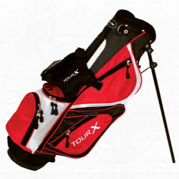 Tour X Juniors Stand Bag