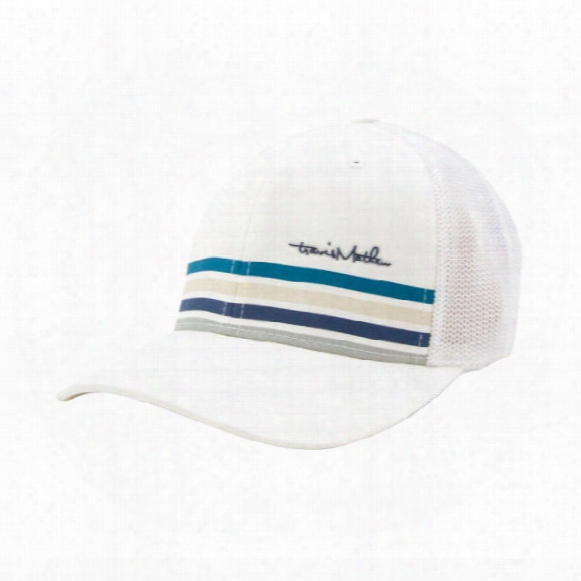 Travismathew Golden Hat