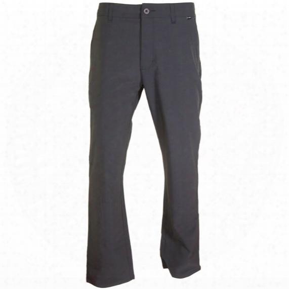 Travismathew Men's Hough Pants - Black
