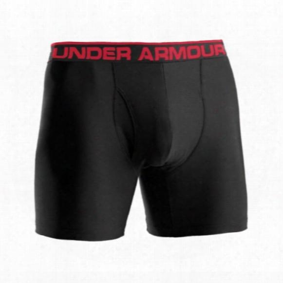 Under Armour Men's Original 6' Boxerjock