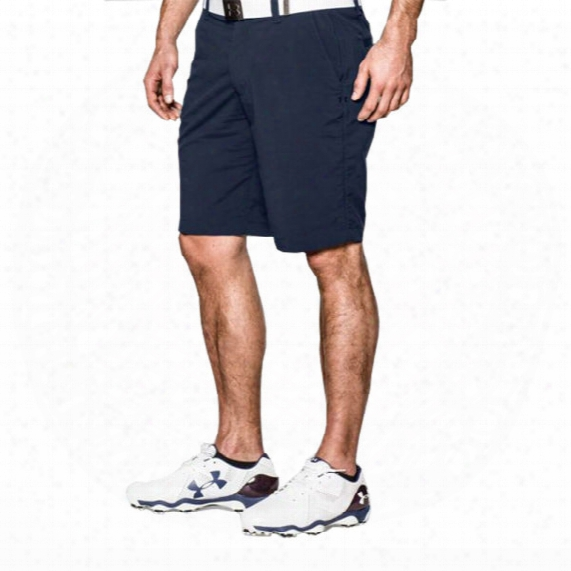 Under Armour Men's Ua Match Play Shorts - Academy