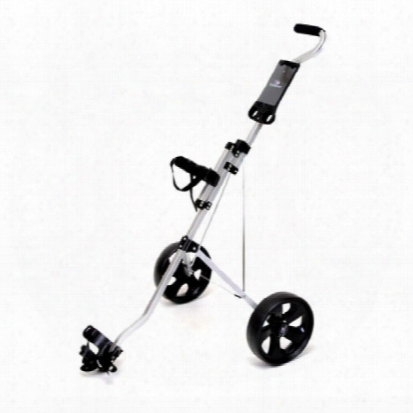 Us Kids 2 Wheel Pull Juniors Cart