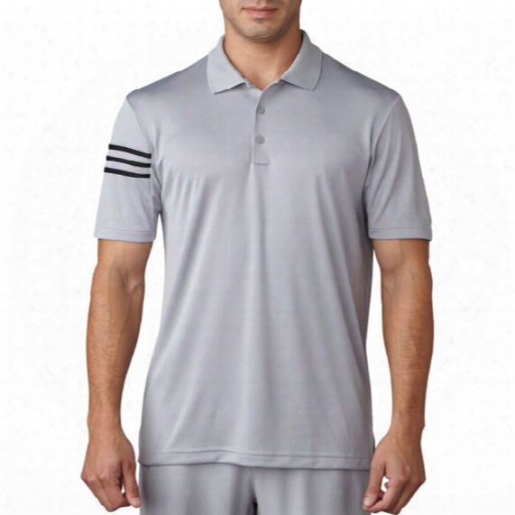 Adidas 3-stripes Men's Polo