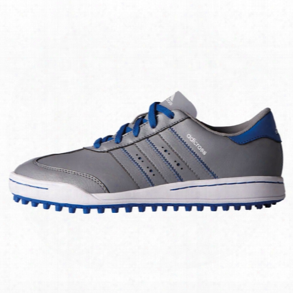 Adidas Adicross V Junior's Golf Shoes