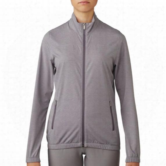 Adidas Essential Full-zip Women's Wind Jacket