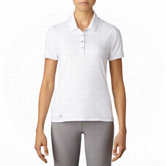 Adidas Essential Short Sleeve Women's Polo