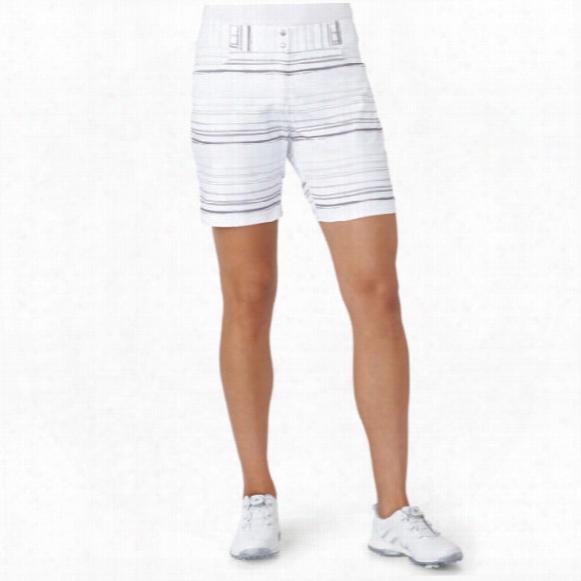 Adidas Essentials Printed Women's Shorts