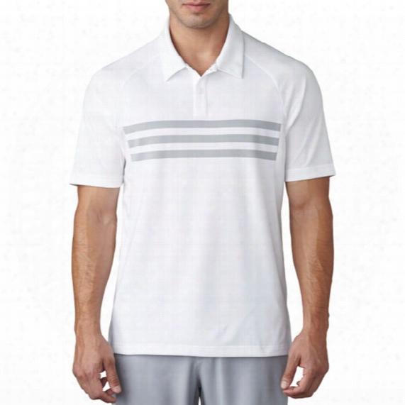 Adidas Men's 3-stripes Competition Polo