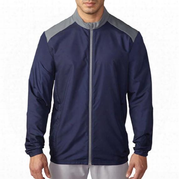 Adidas Men's Club Wind Jacket