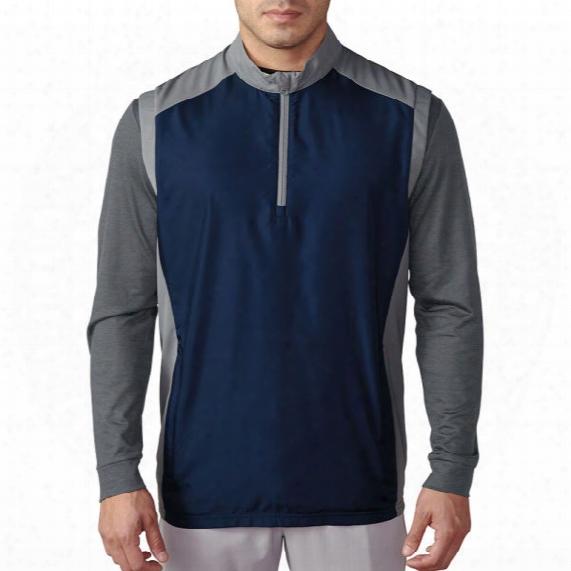 Adidas Men's Club Wind Vest