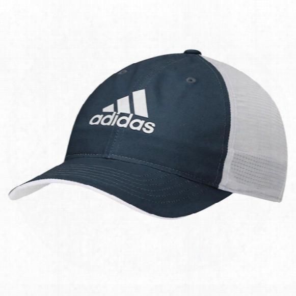 Adidas Men's Lightweight Climacool Flexfit Hat