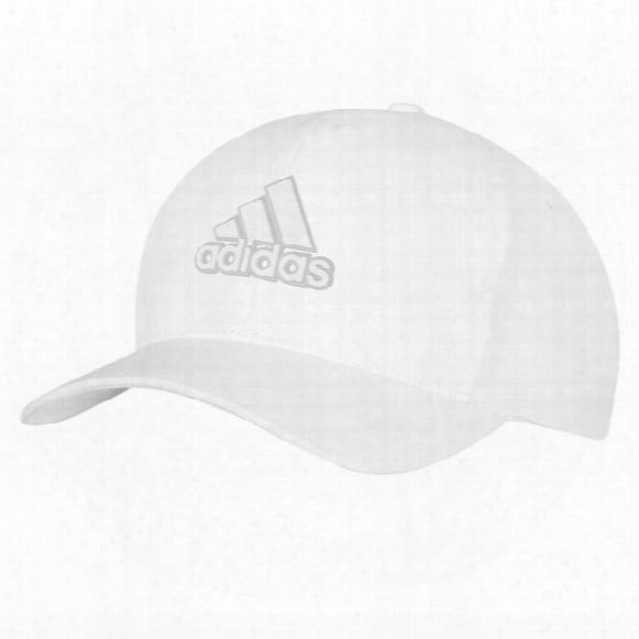 Adidas Men's Tour Delta Competirion Hat