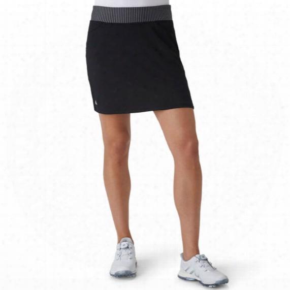 Adidas Rangewear Women's Skort